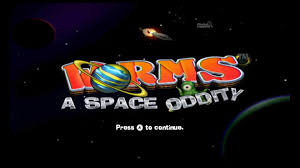 space plan game worms a space oddity wii review any game