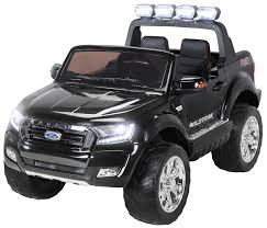 ranger ford 2018 children car ford ranger modell 2018 licenced