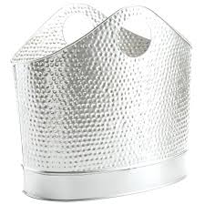 1 pier1 silver holder silver mesh desk accessories 81 appealing 1 pier1 silver holder