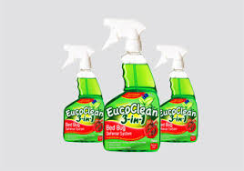 Bed Bug Sprays Eucoclean