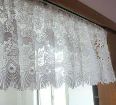 lace kitchen curtains u2013 teawing co