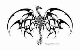tribal wings idea best designs