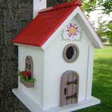 mesmerizing red bird house plans pictures best inspiration home