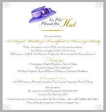 Prince William Wedding Invitation Card Facebook Wedding Invitation Broprahshow