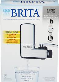 Pur Vs Brita Faucet Water Filter The Best Faucet Water Filters Of The Year
