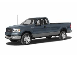 Ford F150 Truck Extended Cab - used 2005 ford f 150 for sale knoxville tn