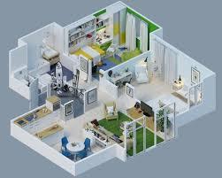 3d home interior design easy 3d home design