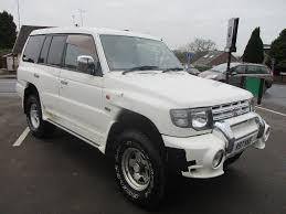 mitsubishi gdi engine 98r mitsubishi pajero shogun 3 5 gdi auto snow athlete 2 inch lift