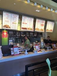 zoes kitchen bluffton restaurant reviews phone number u0026 photos