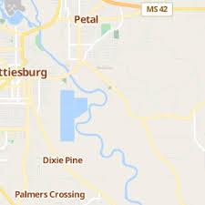 map of hattiesburg ms hattiesburg garage sales yard sales estate sales by map