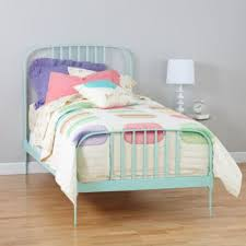 Metal Toddler Bed It Was Just Meant To Be The Bed Is Named After Us And I U0027m