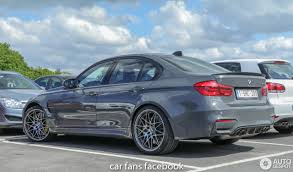 bmw m3 bmw m3 f80 sedan 2017 telesto limited edition 14 may 2017