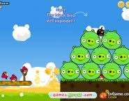 angry birds games funnygames in