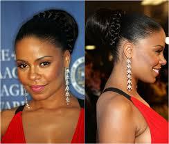black hair buns hottest 11 hairstyles for black women in 2013 vpfashion