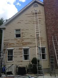 exterior paint preparation acton ma 01720 castle complements