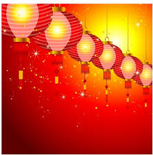 new years lanterns free vector new year lantern free vector 5 407