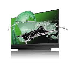 Green Tv Amazon Com Mitsubishi Wd 60638 60 Inch 3d Ready Dlp Hdtv 2010