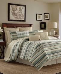 tommy bahama canvas stripe duvet cover sets duvet covers bed