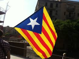 Flag Of Catalonia The High Cost Of Crushing The Catalan Independence Vote Macleans Ca