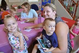 parks surprise preschool