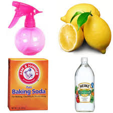 homemade lemon u0026 vinegar cleaner youtube