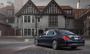 how much does a mercedes s class cost this is why the mercedes maybach s600 costs more than 200 000 and