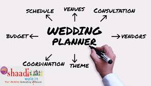 easy wedding planning how can a wedding planner make the wedding easy and hassle free
