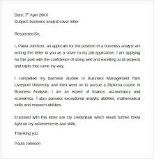 strategy analyst cover letter 28 images marketing data analyst