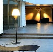 Patio Floor Lighting Outdoor Patio Floor Ls Outdoor Floor Ls For Patio Uk
