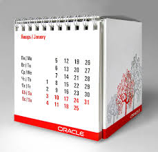 Desk Calendar Design Ideas Iv Design Visual Communications Desk Calendar