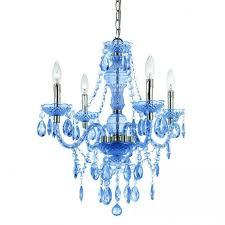 blue crystal chandelier light 62 best chandeliers 3 images on pinterest chandeliers night