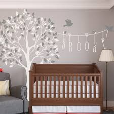 28 nursery stickers for walls uk cheeky monkey jungle tree nursery stickers for walls uk nursery tree name wall decals with birds wall decal kids wall