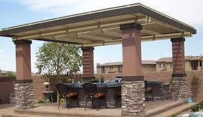Gazebo With Awning Louvered Awnings Shade And Shutter Systems Inc New England