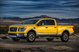 nissan truck 2016 five tough trucks for hunting season autonation drive automotive