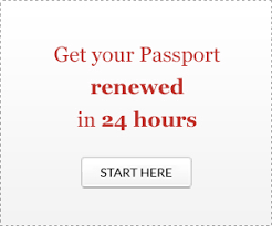 complete guide to renew your expired passport