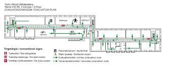 House Rules Floor Plan House Rules Tartu üliõpilasküla