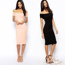 tight dress dress rakuten global market asos shoulder tight