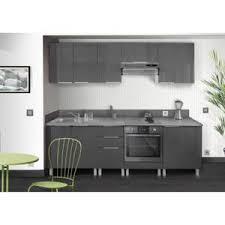 meuble bas cuisine gris meuble bas cuisine gris achat vente pas cher