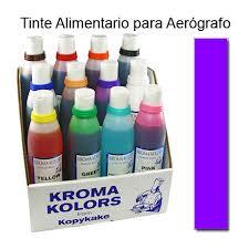 colorante alimentario aerografia kopykake violeta