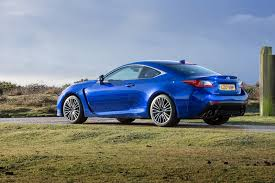 lexus rc cost abnormal aspiration u0027 lexus rc f coupe range independent new