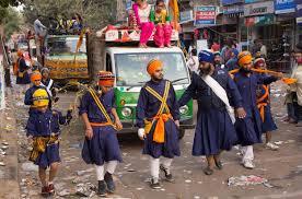 guru nanak jayanti why and how gurpurab is celebrated in india