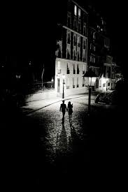 Photography Lovers Andreas H Bitesnich Lovers In Paris Photograph For Sale At