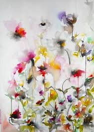 saatchi online artist karin johannesson watercolor 2013 painting