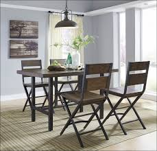 bar height kitchen island dining room awesome counter height table and 6 chairs bar height