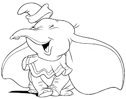 dumbo coloring pages chuckbutt com