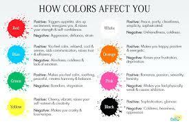 how does color affect mood paint color mood how your interior paint color can affect mood