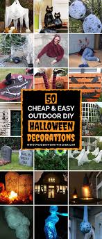 50 cheap and easy outdoor decor diy ideas prudent