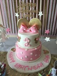 baby birthday ideas the 25 best minnie mouse cake ideas on mini mouse