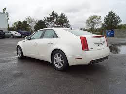 cadillac cts di 2008 cadillac cts awd 3 6l di 4dr sedan in grand blanc mi lasco