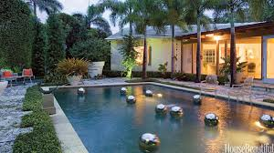 Pool Designs Ideas For Beautiful Swimming Pools - Swimming pool backyard designs